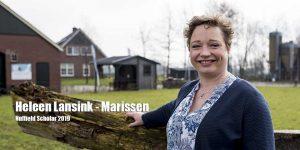 Heleen Lansink - Marissen